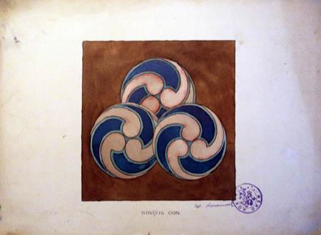 B.Lazausko grafikos darbai