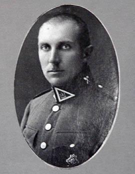 Povilas Krištapavičius