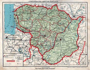 Osinis Mantniekas Geografijos atlasas