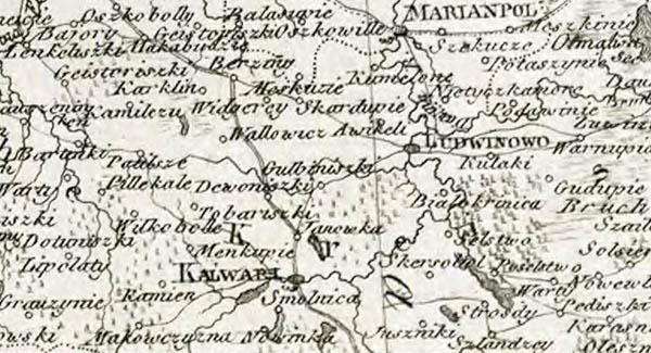 Charte von Miteleuropa