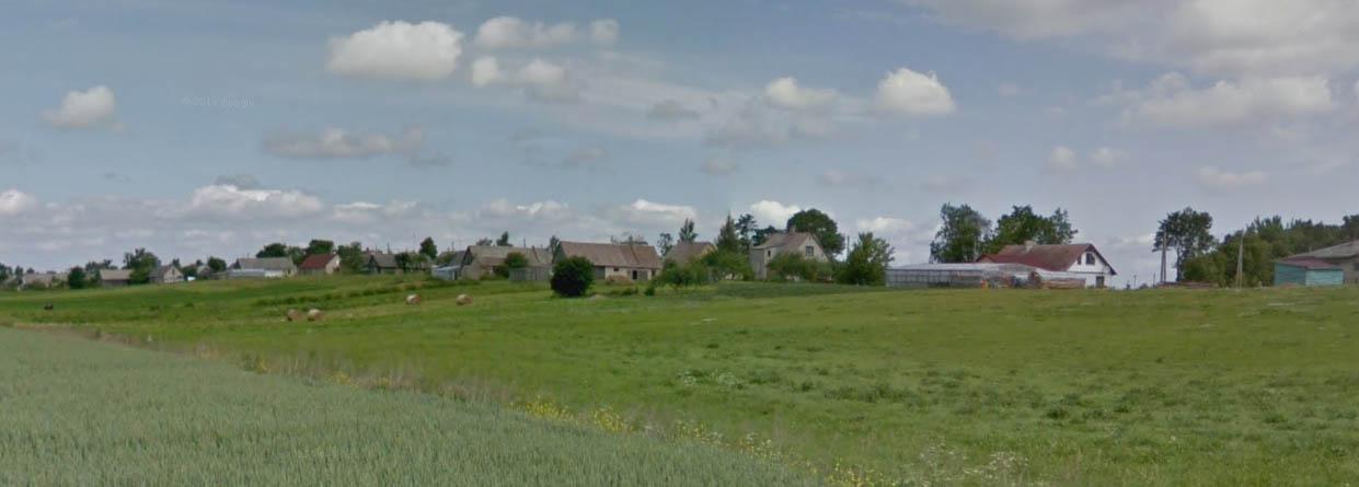 Devynduonių kaimas
