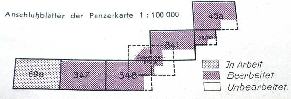 Tankų žemėlapis
