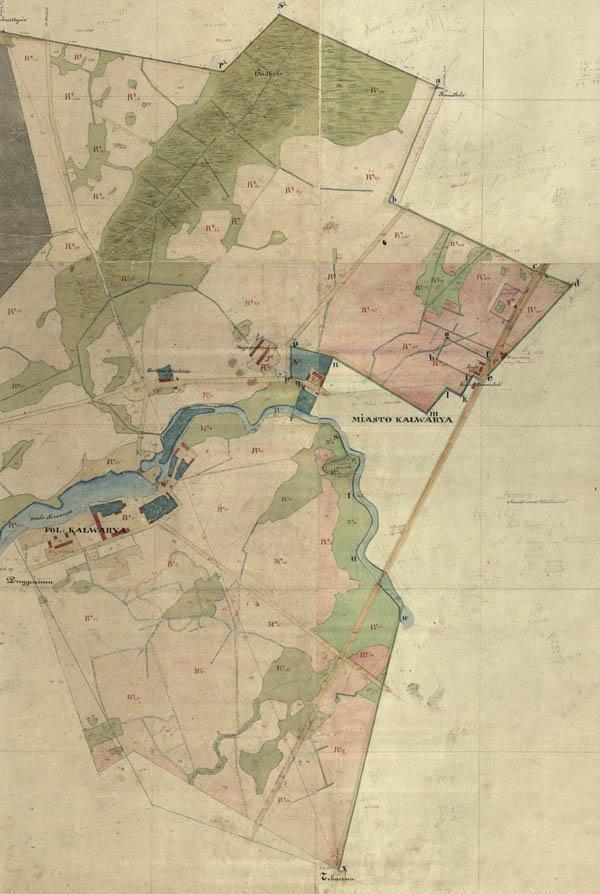 Kalvarija 1839