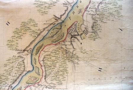 Kaunas 1797