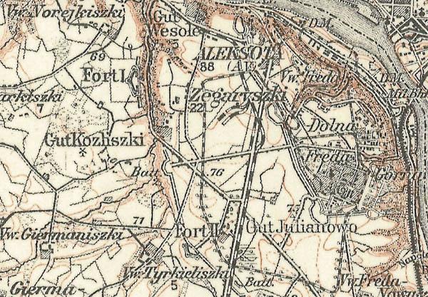 O22 Kowno 1916