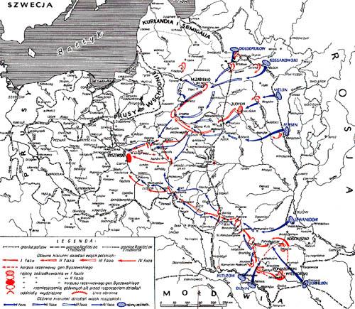 1792 karo veiksmai