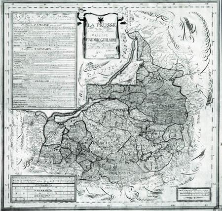 Prussia 1726