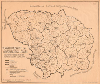 Lithuania 1941