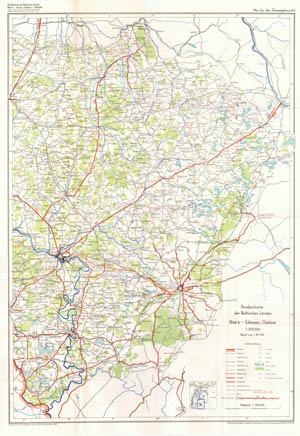 Map Of Germany 1919.Maps4u Lt Maps In History And History In Maps