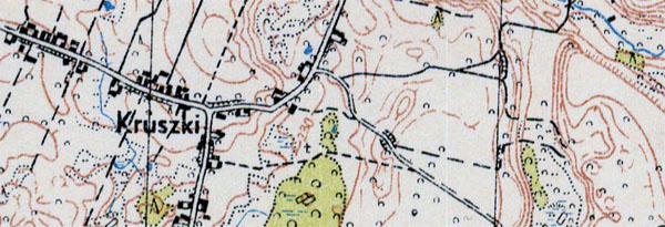 Messtischblatt 17102
