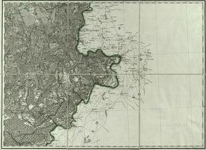 Lenkijos Karalystė žemėlapis