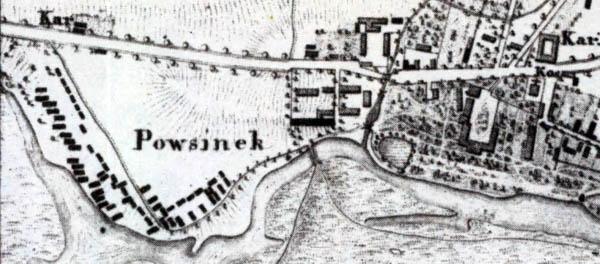 Warsaw 1818