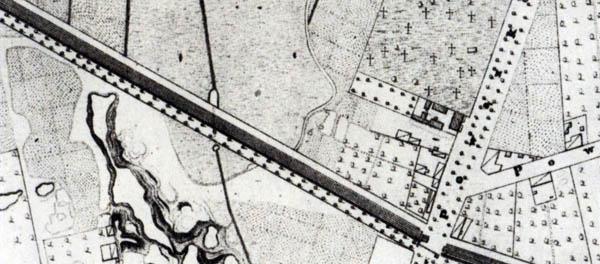 Warsaw 1829
