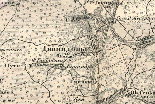 Devynduoniai 1865